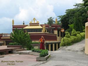 Непал-Тибет 2007г. 082