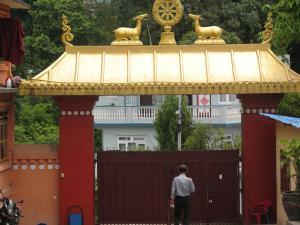 Непал-Тибет 2007г. 083