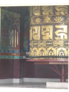 Непал-Тибет 2007г. 096