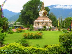 Непал-Тибет 2007г. 117