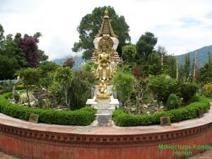 Непал-Тибет 2007г. 144