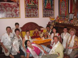 Непал-Тибет 2007г. 233
