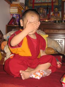 Непал-Тибет 2007г. 255