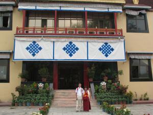 Непал-Тибет 2007г. 279