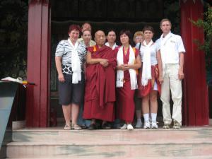 Непал-Тибет 2007г. 291