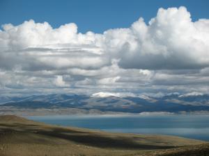 Непал-Тибет 2007г. 555